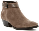 Aquatalia by Marvin K Fatima Brushed Oil Suede Bootie