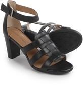 Adrienne Vittadini Belinda Sandals - Leather (For Women)