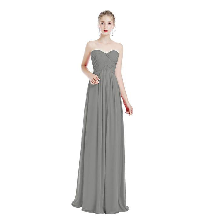 171e65f9a2a Bridesmaid Floor Length Dress - ShopStyle Canada