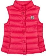 Moncler Kids' Liane Vest