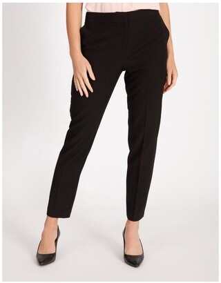 Basque Slim Leg Pant