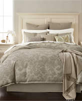 martha stewart collection feather breeze 14pc california king comforter set created for