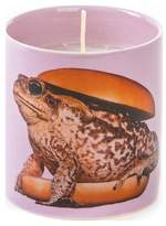 Seletti Toiletpaper Candle - Toad