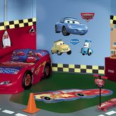 Disney Pixar Cars Sally, Luigi& Guido Wall Decals by Fathead