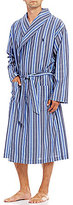 Polo Ralph Lauren Striped Woven Robe