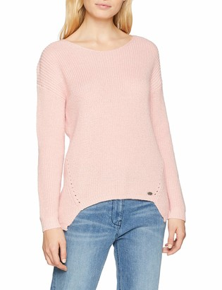 DDP Women's Pull Jumper
