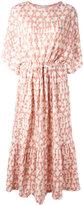 Tsumori Chisato patterned shift dress
