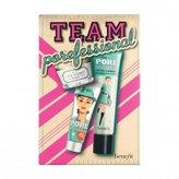 Benefit Cosmetics Team POREfessional