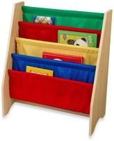 Kid Kraft Primary Sling Bookcase