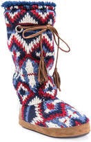 Muk Luks Women's Grace Boot Slipper