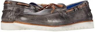 Bed Stu Albatross (Graphito Tan Rustic) Men's Shoes