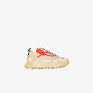 Off-White grey ODSY-1000 sneakers
