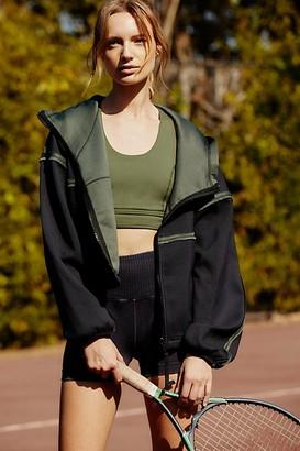 Kona Reversible Scuba Jacket