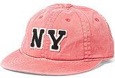 Polo Ralph Lauren NY Twill Baseball Cap
