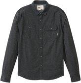 Reef Men's Washed Up L/S Shirt 8139114