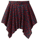 Joe Fresh Handkerchief Skirt (Big Girls)