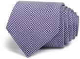 John Varvatos Start Usa Micro Textured Solid Classic Tie