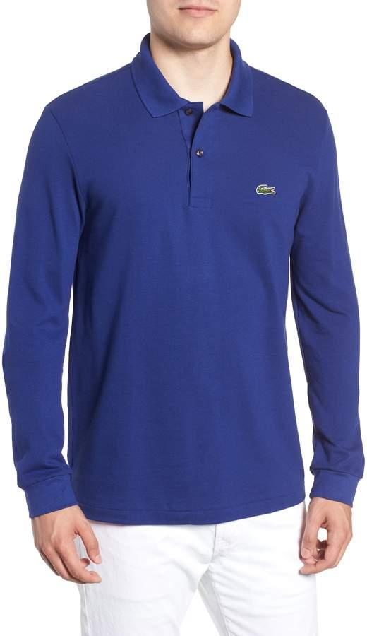 5993485d2 Lacoste Men's Longsleeve Shirts - ShopStyle