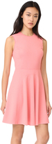 Rebecca Taylor Sleeveless Textured Dress