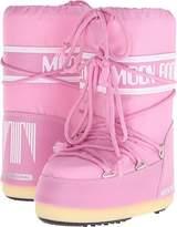 Moon Boot Nylon Junior Winter Fashion Boots,26 EU (7-9.5 M US Little Kid)