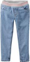 Carter's Denim Pants - Girls 4-8