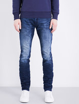 Diesel Kakee slim-fit tapered jeans