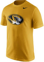 Nike Men's Missouri Tigers Logo T-Shirt