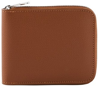 Ami Zipped wallet