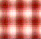 BABYBJÖRN SheetWorld Fitted Sheet (Fits Travel Crib Light) - Primary Red Gingham Woven - Made In USA - 24 inches x 42 inches (61 cm x 106.7 cm)