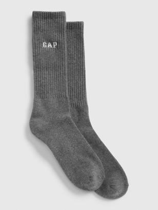Gap Logo Crew Socks