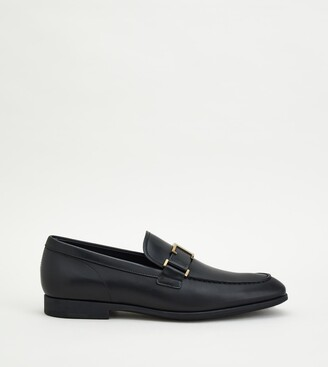 Tod's Timeless Loafers in Leather