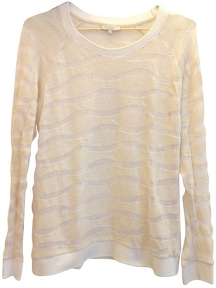 Gerard Darel Beige Cotton Knitwear for Women
