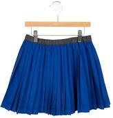 Bonpoint Girls' Pleated Skirt