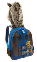 Disney Rocket Raccoon Hooded Backpack for Kids - Guardians of the Galaxy Vol. 2 - Personalizable