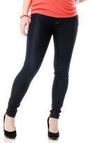 A Pea in the Pod Hudson Secret Fit Belly® 5 Pocket Skinny Leg Maternity Jeans