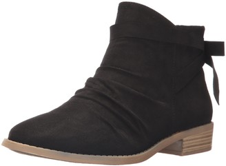 Rampage Women's Rielle Ankle Boot