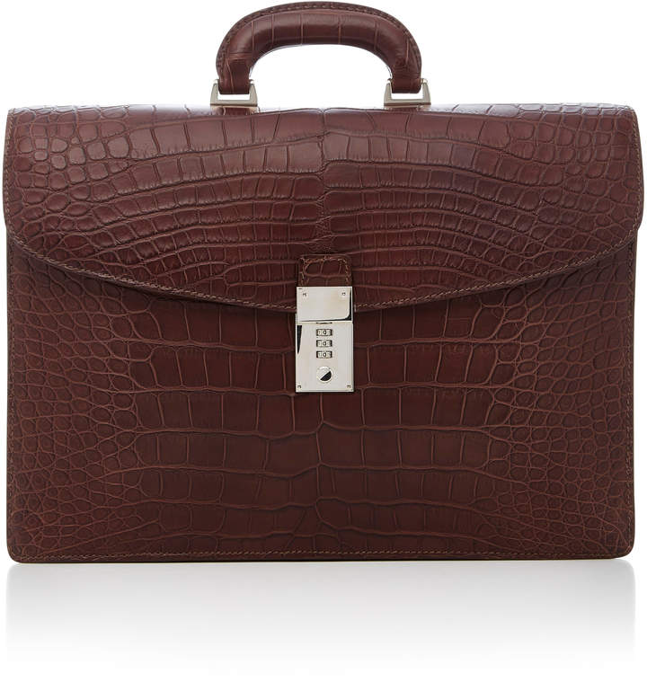 7261d165e7be Business Briefcases For Men - ShopStyle