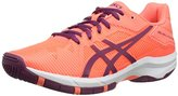 Asics GEL-Solution Speed 3 GS Tennis Shoe (Little Kid/Big Kid)