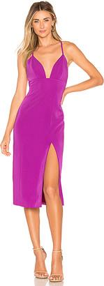 NBD For You Midi Dress