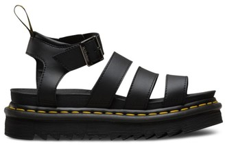 Dr. Martens Blair Leather Gladiator Sandals