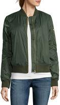 A.N.A a.n.a Cotton-Twill Bomber Jacket