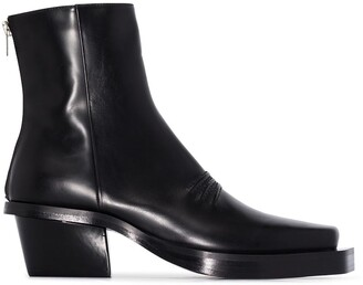 Alyx Leone ankle boots