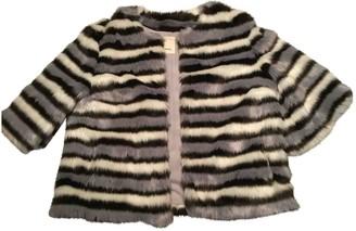 Pinko Fur Coat for Women
