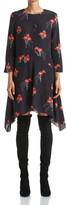SABA Evelina Print Dress