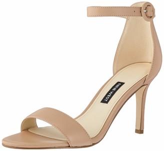 Nine West Women's wnAISSION Heeled Sandal