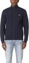 Lacoste Sport Full Zip Fleece Sweatshirt