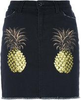 Giamba pineapple skirt