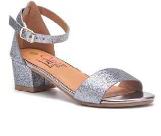 OLIVIA MILLER Party Girls' High Heel Sandals