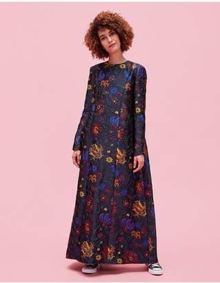 La DoubleJ Trapezio Dress