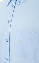 Equipment Margaux Cotton Button-Down Shirt